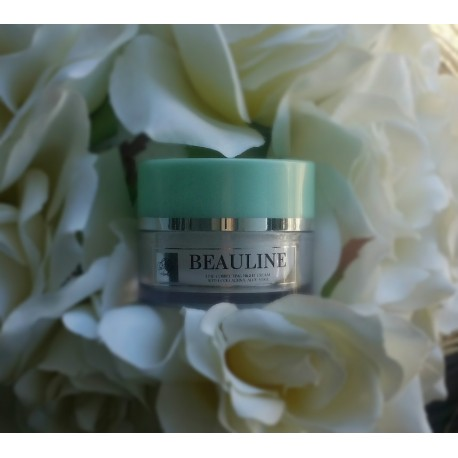 Line correcting night cream with Collagena, Aloe Vera