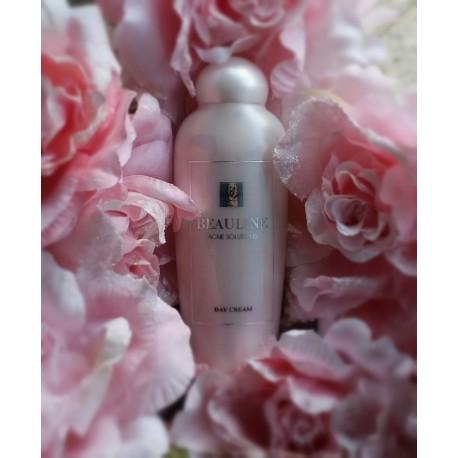 Day cream acne solution