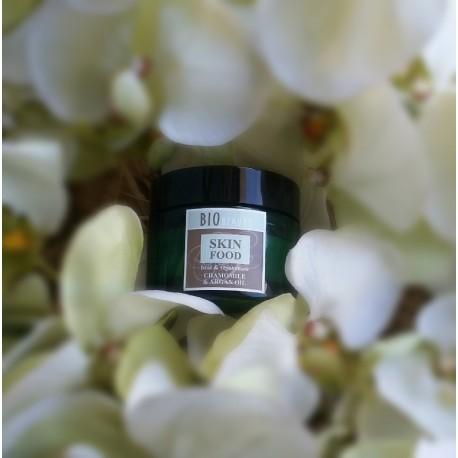 Skin food Heal&Rjuvenate CHAMOMILLE & ARGAN OIL