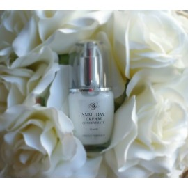 Snail day cream Concentrat
